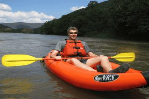 10 Best Inflatable Kayaks in 2021