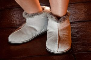10 Best Heated Slippers in 2021