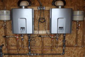 10 Best Tankless Water Heaters [ 2021 ]