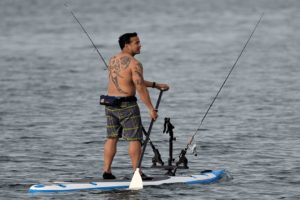 10 Best Fishing Paddle Boards (SUP) [ 2021 ]