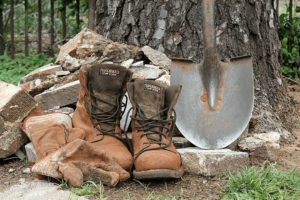 How To Clean Work Boots The Right Way