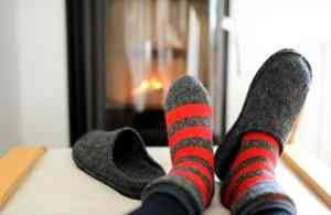 Heated slippers - ultimate winter guide